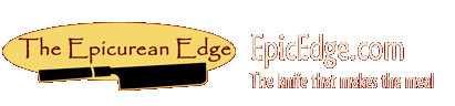 Epicurean Edge - Cutlery for discerning chefs