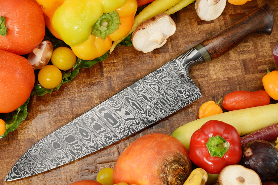 Chef's Knife (8-3/4