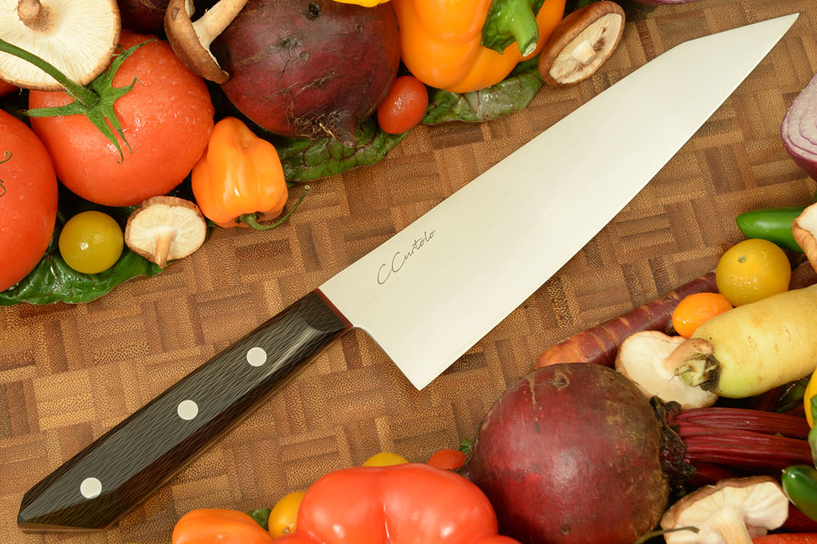 Chef's Knife (8-1/8