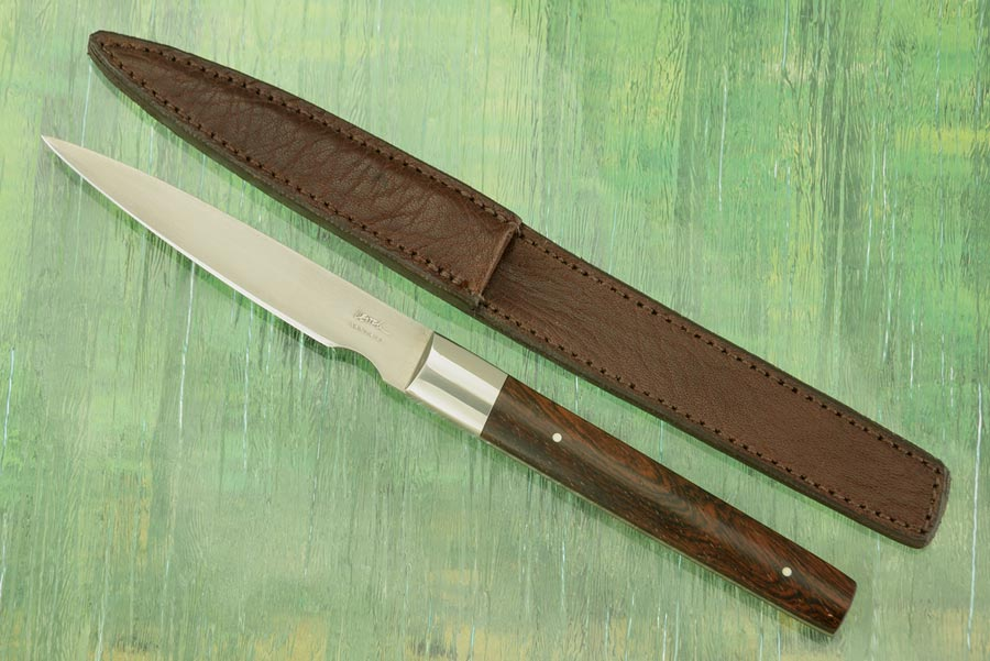 Desk Knife with Rosewood