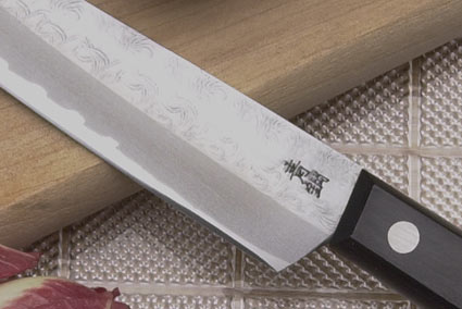 Kansui Dojo Paring Knife - 4 1/3 in.