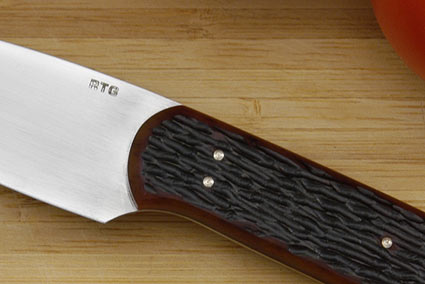 Goodpasture Deep Bellied Paring Knife,  3 in.