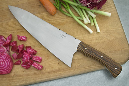 Arbuckle Chef's Knife (10 in.)