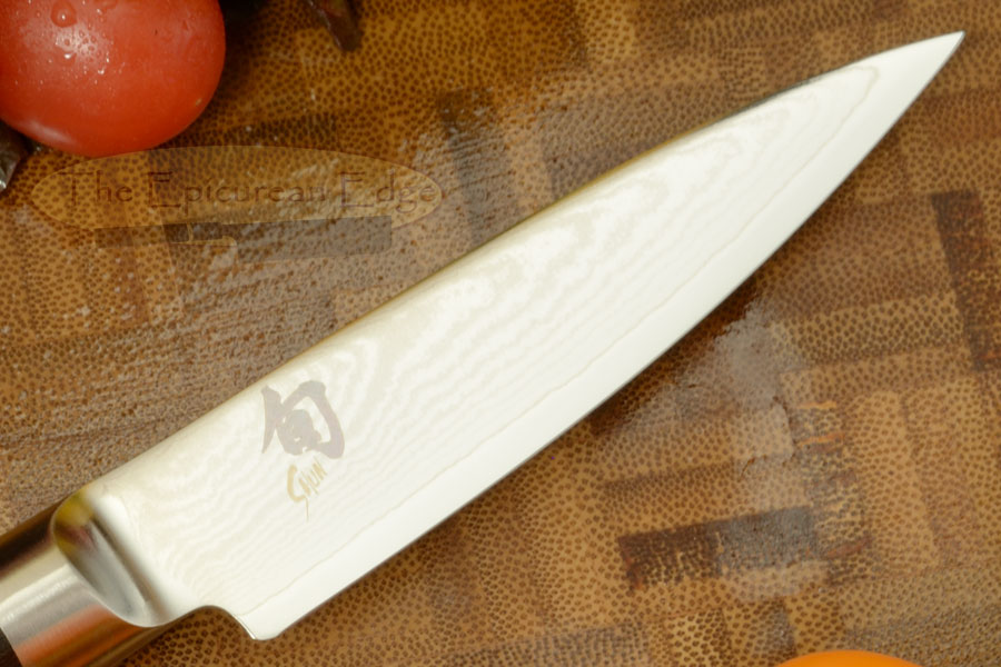 Shun Classic Paring  Knife - 3 1/2 in. (DM0700)