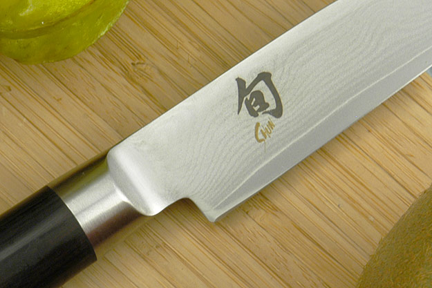 Shun Classic Vegetable  Knife - 3 1/2 in. (DM0714)