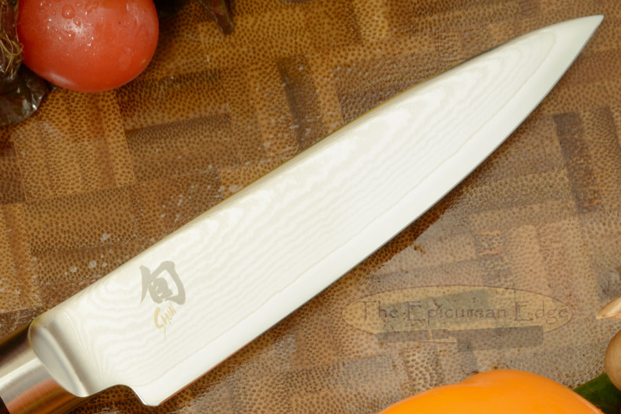 Shun Classic Paring  Knife - 4 in. (DM0716)