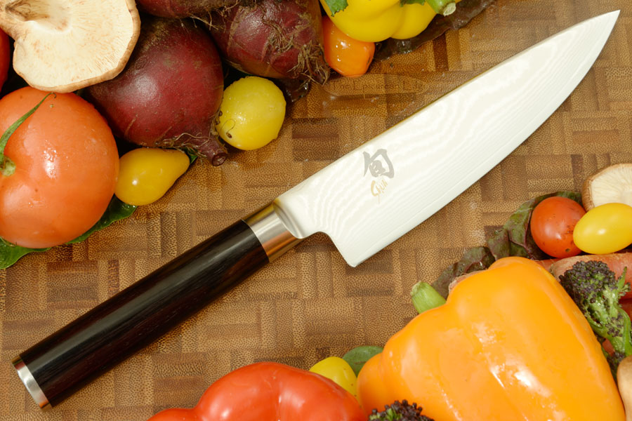 Shun Classic Chef's Knife - 6 in. (DM0723)