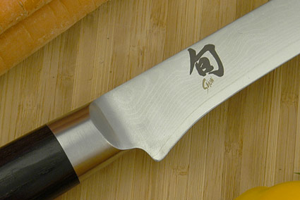 Shun Classic Boning  Knife - 6 in. (DM0710)