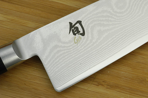 Shun Classic Santoku Knife - 7 in., Wide (DM0717)