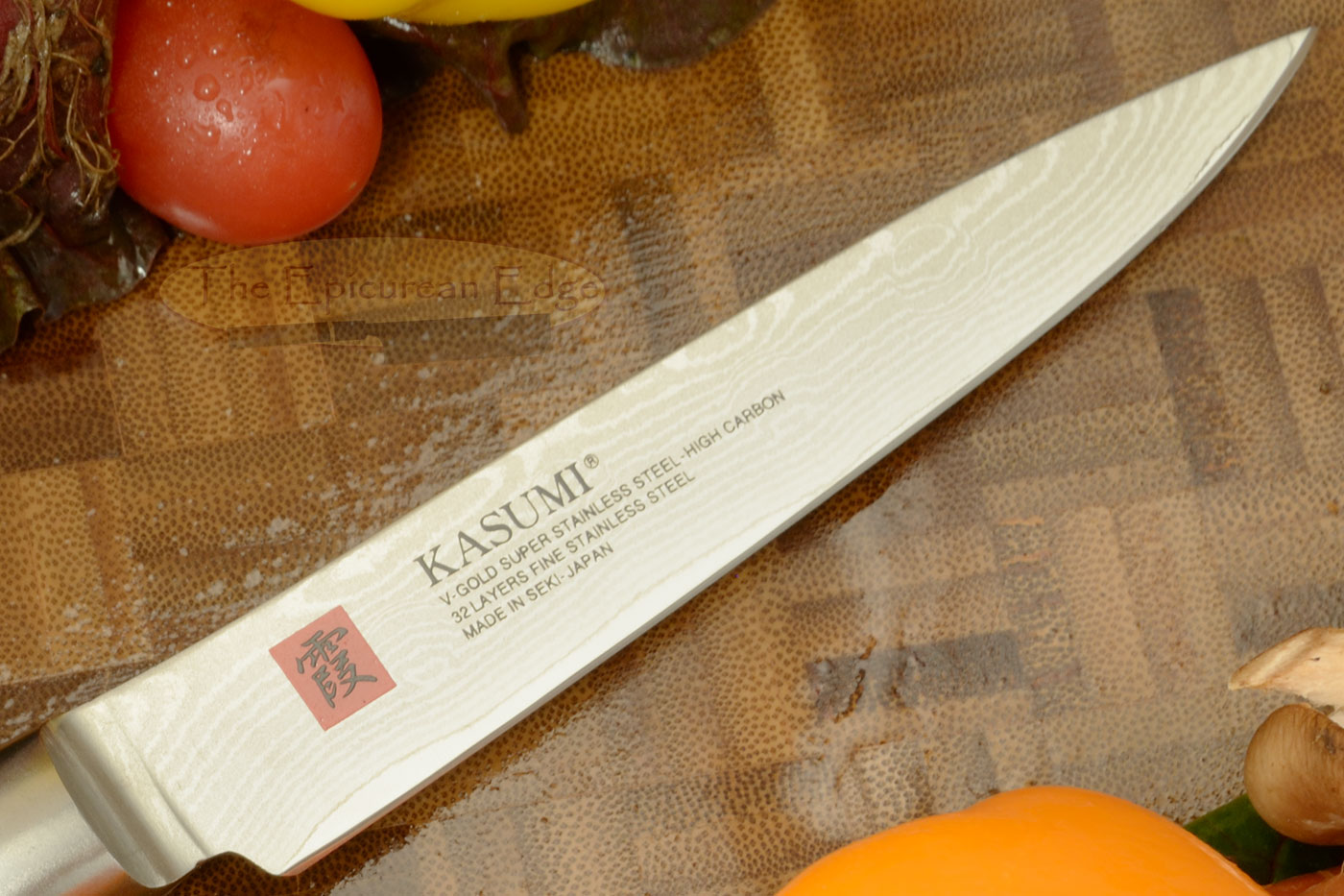 Kasumi Utility Knife - 4 3/4 in. (82012)
