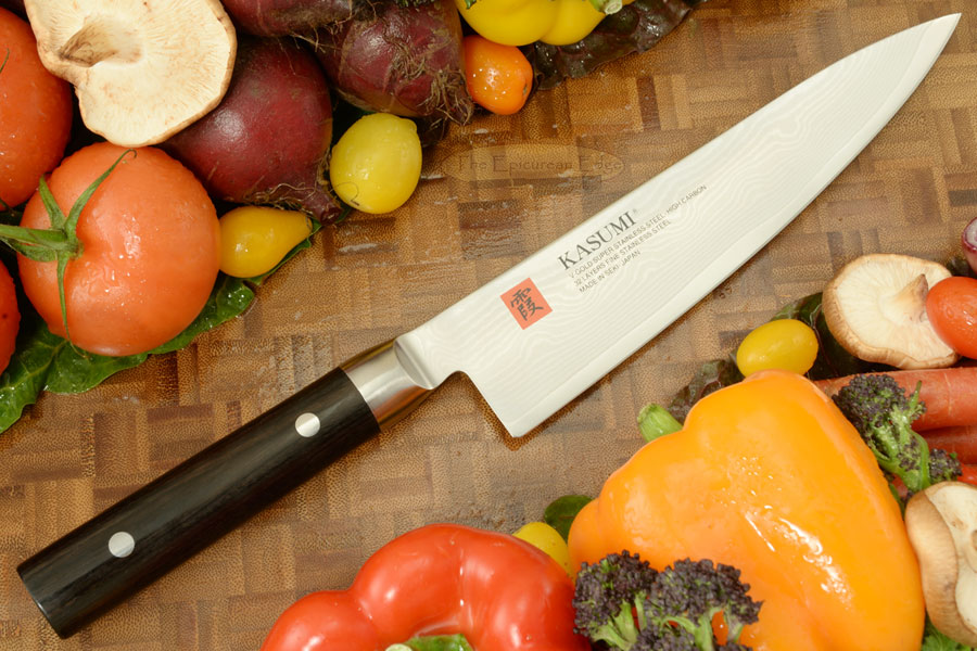 Kasumi Chef's Knife - Gyuto - 8 in. (88020)