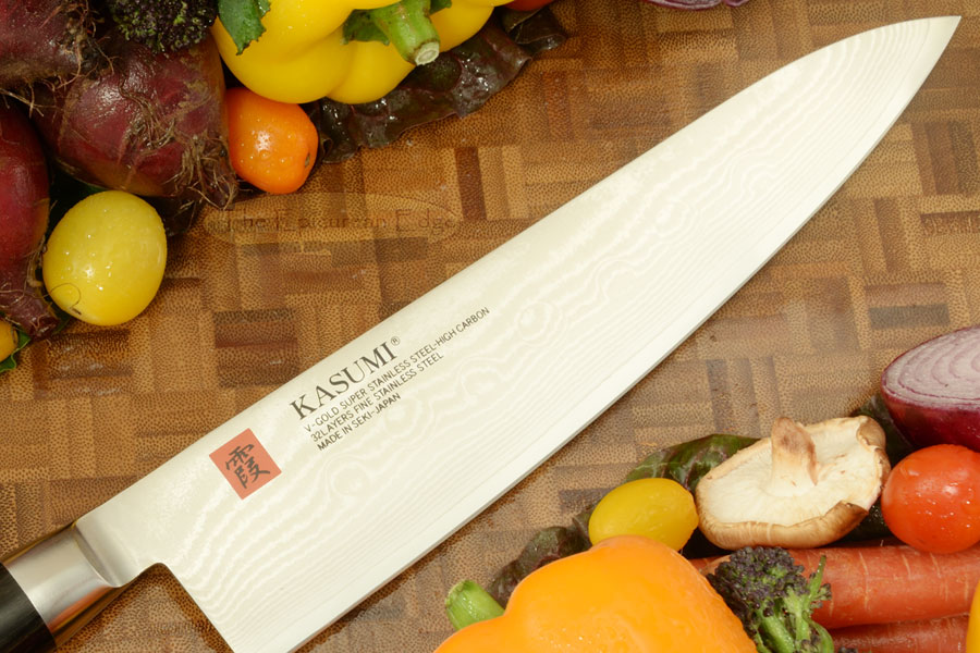 Kasumi Chef's Knife - Gyuto - 10 in. (88024)