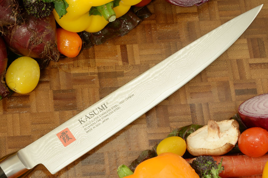 Kasumi Slicing Knife - 10 in. (86024)