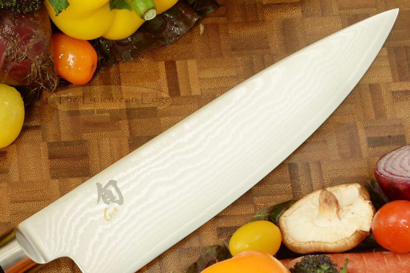 Shun Classic Chefs Knife - 8 in. (DM0706)
