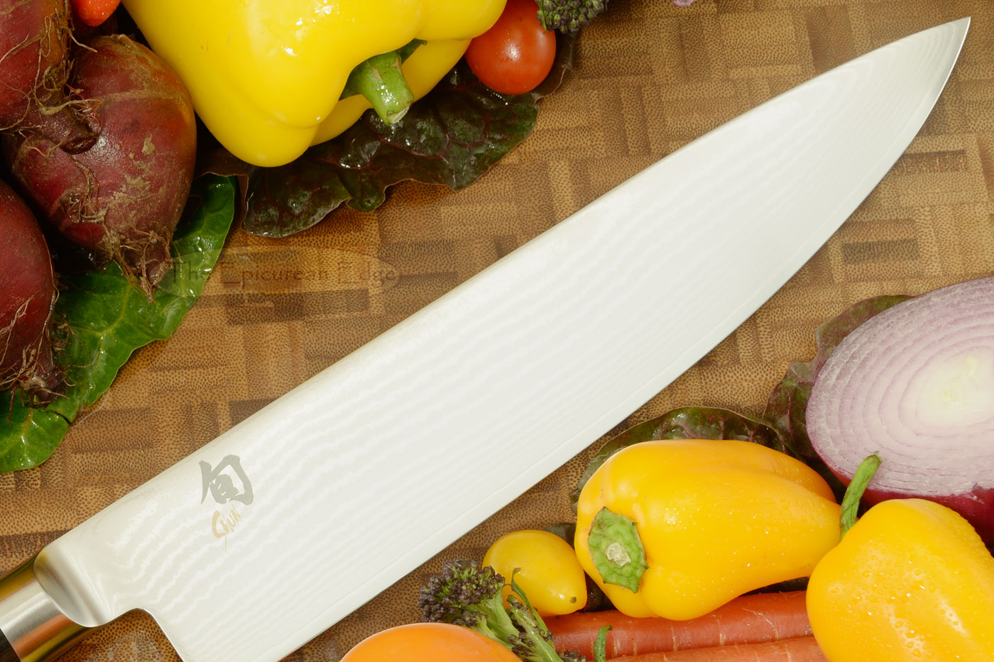 Shun Classic Chefs Knife - 10 in. (DM0707)