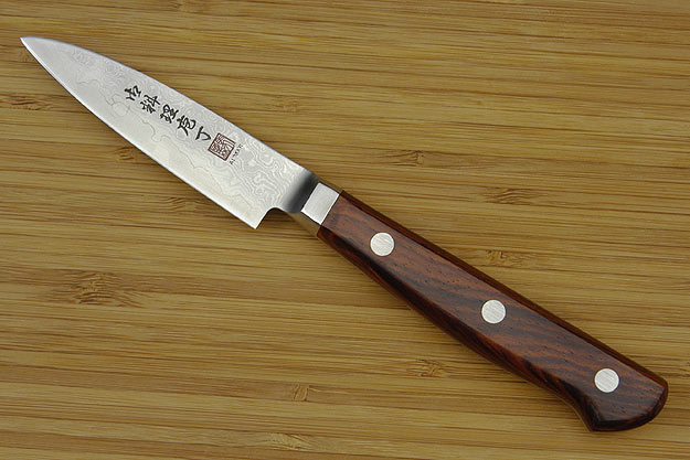 Ultra Chef - Paring Knife/Petty Knife - 3 in. (AM-UC2)