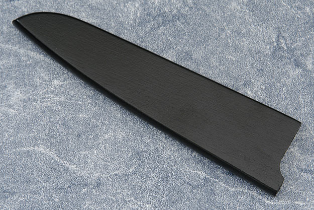 Ryusen Saya (sheath) for Utility - Petit Gyuto - 6 in.