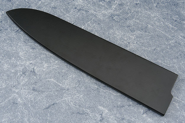 Ryusen Saya (sheath) for Chef's Knife, Heavy - Gyuto Deba - 9 1/2 in.