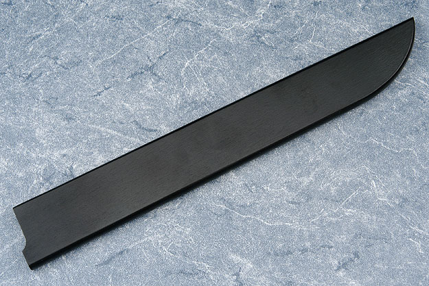 Ryusen Saya (sheath) for Slicer - Sujihiki - 9-1/2 in.