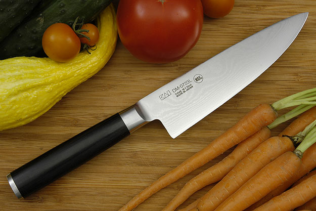 Shun Classic Chef's Knife - 6 in. - Left Handed (DM0723L)
