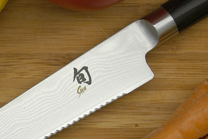 Shun Classic Tomato Knife - 6 in. - Left Handed (DM0722L)
