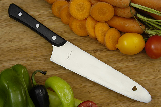 MAC Original: Chef's Knife - 7 1/2 in. (UK-80)