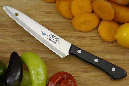 MAC Superior: Utility - Fruit Knife - 5 in. (SP-50)