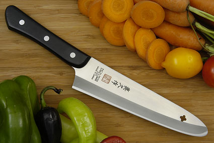 MAC Superior: Chef's Knife - 7 in. (SA-70)