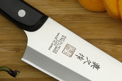 MAC Superior: Chef's Knife - 8 in. (SA-80)