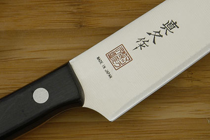 MAC Superior: Santoku Paring Knife - 4 in. (SK-40)