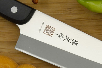 MAC Superior: Santoku - 6 1/2 in. (SK-65)