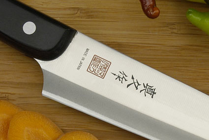 MAC Superior: Slicing/Fillet Knife - 8 1/4 in. (SF-85)
