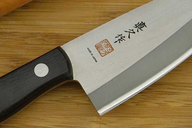MAC Japanese: Deba Cleaver - 4 in. (CL-40)