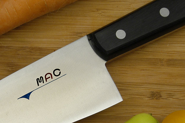 MAC Japanese: Deba Cleaver - 6 1/2 in. (CL-65)