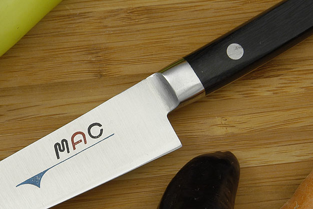 MAC Professional: Utility - Fruit Knife - 5 in. (PKF-50)