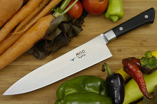 MAC Professional: Mighty Chef Knife - 8 1/2 in. (MBK-85)