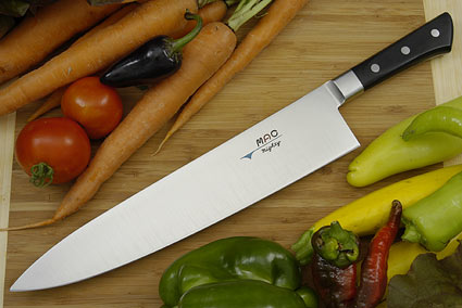 MAC Professional: Mighty Chef Knife - 10 3/4 in. (MBK-110)