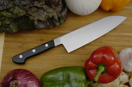 V-Slim Chef's Knife - Gyuto - 7 1/4 in.