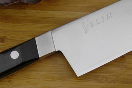 V-Slim Chef's Knife - Santoku - 6 3/4 in.
