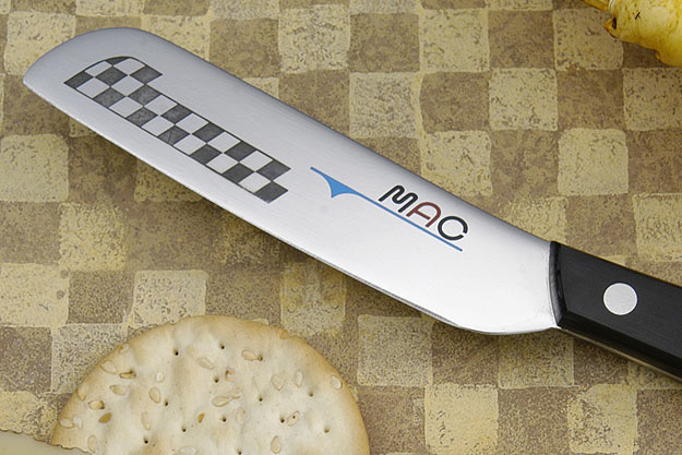 MAC Chef: Cheese Knife - 3 3/4 in. (MK-40)