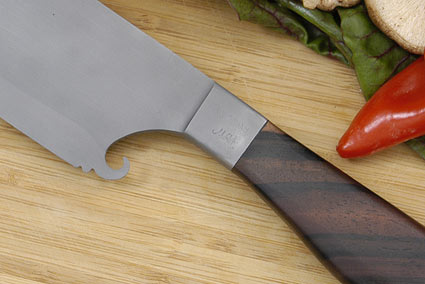 African Blackwood Cleaver