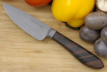 African Blackwood 4 in. Utility