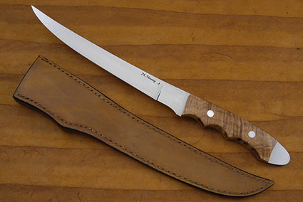 Chinook Fillet Knife
