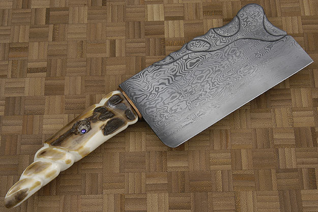 Artifact Cleaver