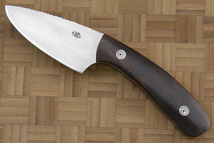 Paring Knife (2 2/3 in.) with Ironwood