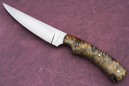Slicer with Box Elder (5 1/8 in.)