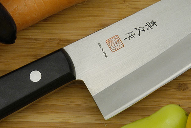 MAC Japanese: Deba Cleaver - 7 1/2 in. (CL-75)