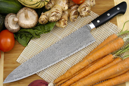 Chef's Knife - Gyuto - 10 3/4 in. (270mm)