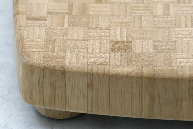 Chop Collection - Butcher Block Medium - 14�