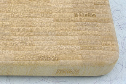 California Collection - Santa Cruz Light End Grain - 6�